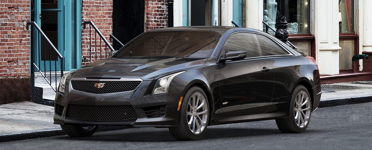 Cadillac Ats V Coupe >> 2018 Ats V Coupe Cadillac