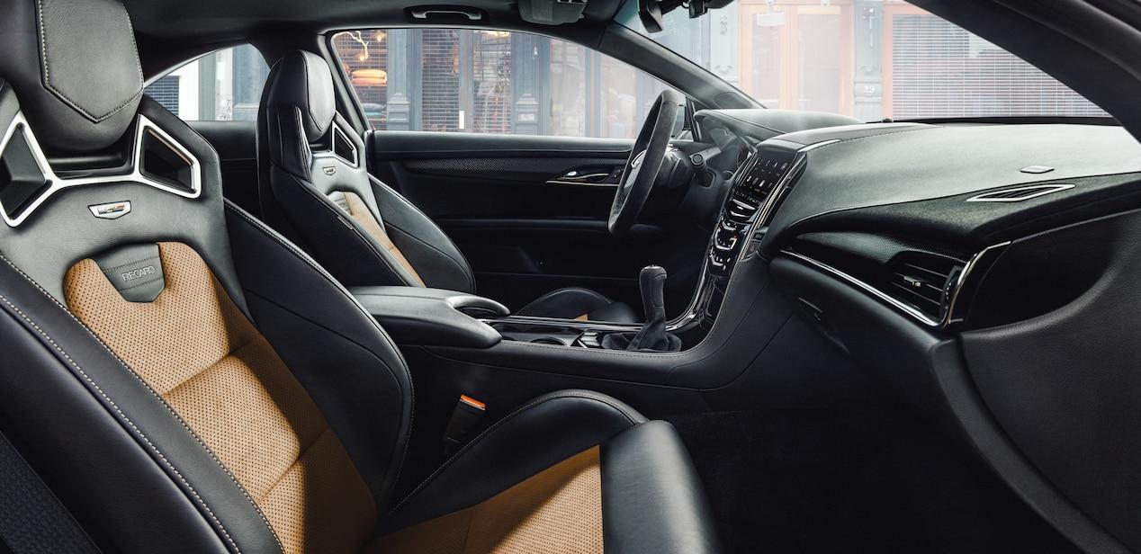 Cadillac Ats V Coupe >> 2018 ATS-V Coupe | Cadillac