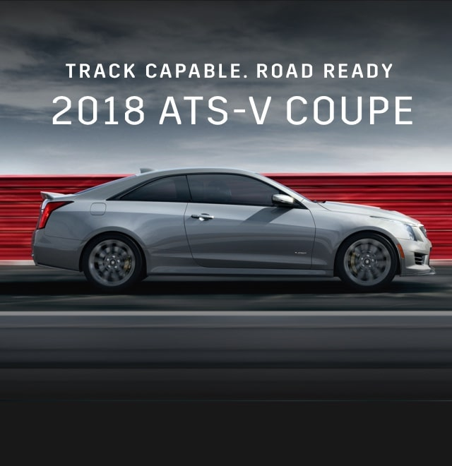 2018 Cadillac Cts Coupe - New Car Release Date and Review ...