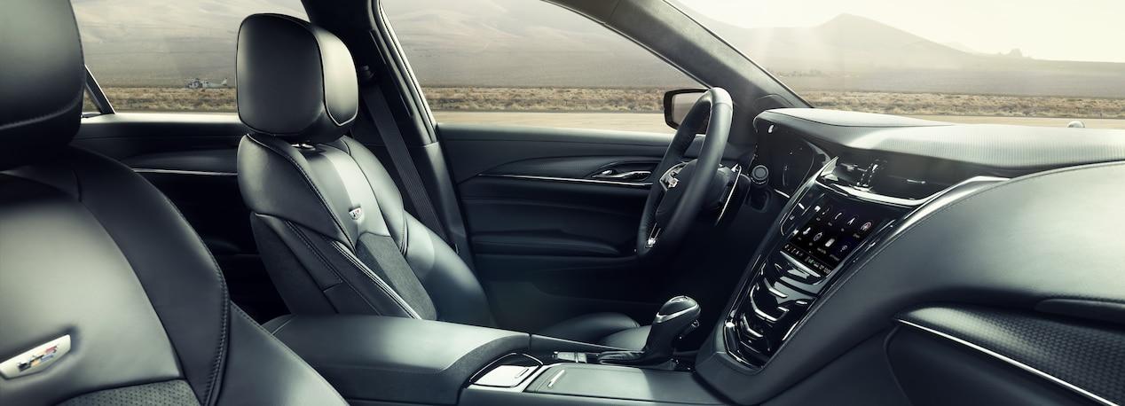 2018 Cts V Sedan Photo Gallery Cadillac