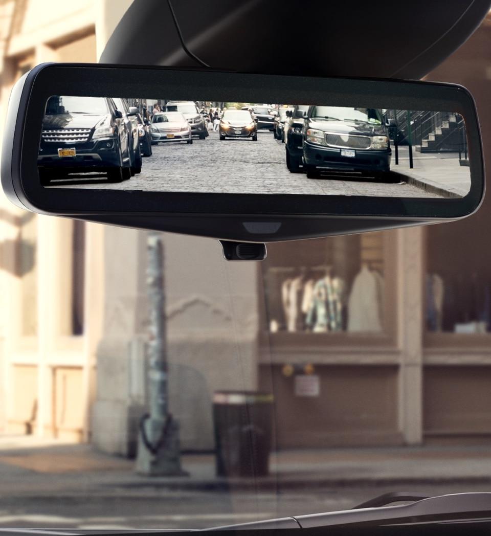 2018 CTS-V Sedan - Photo Gallery