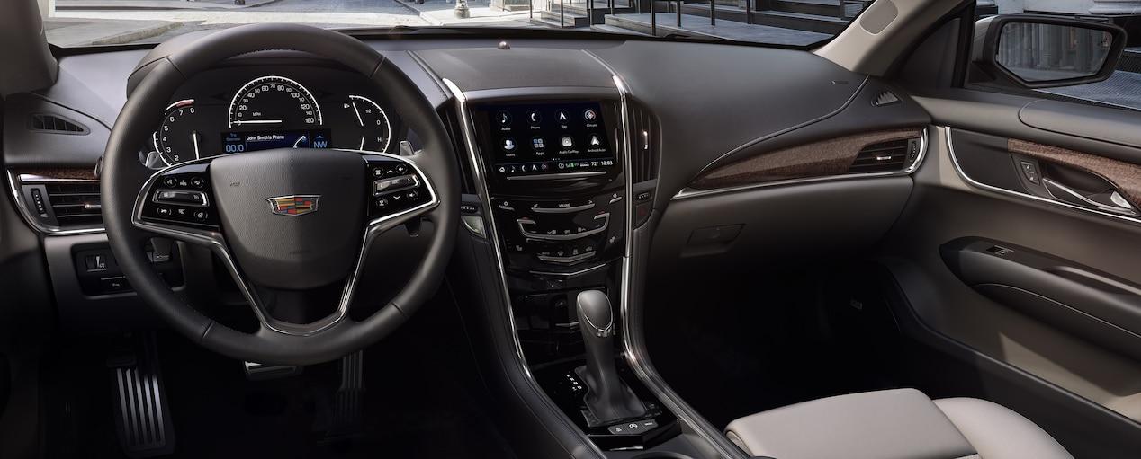 2019 Ats Coupe Cadillac