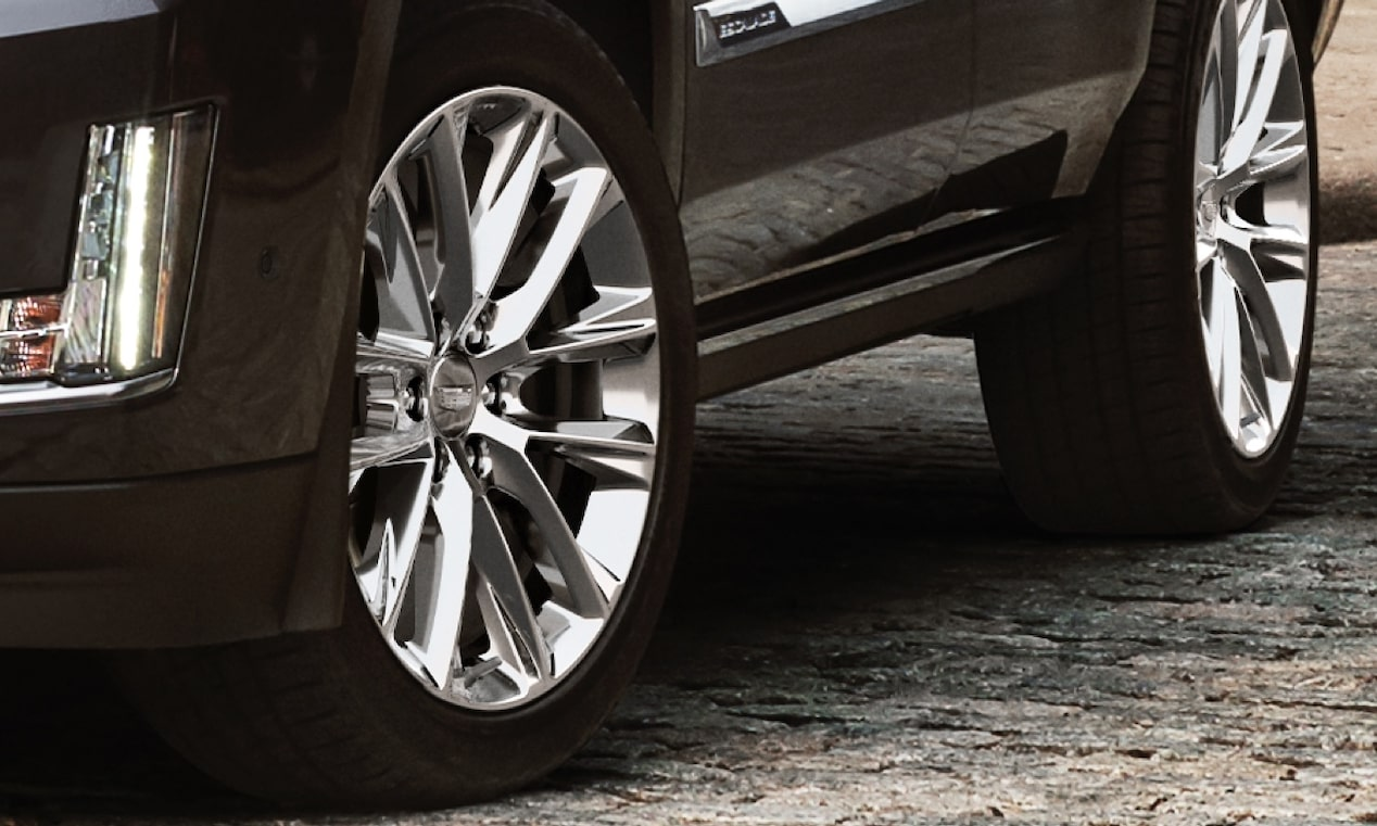 Escalade SUV Wheels