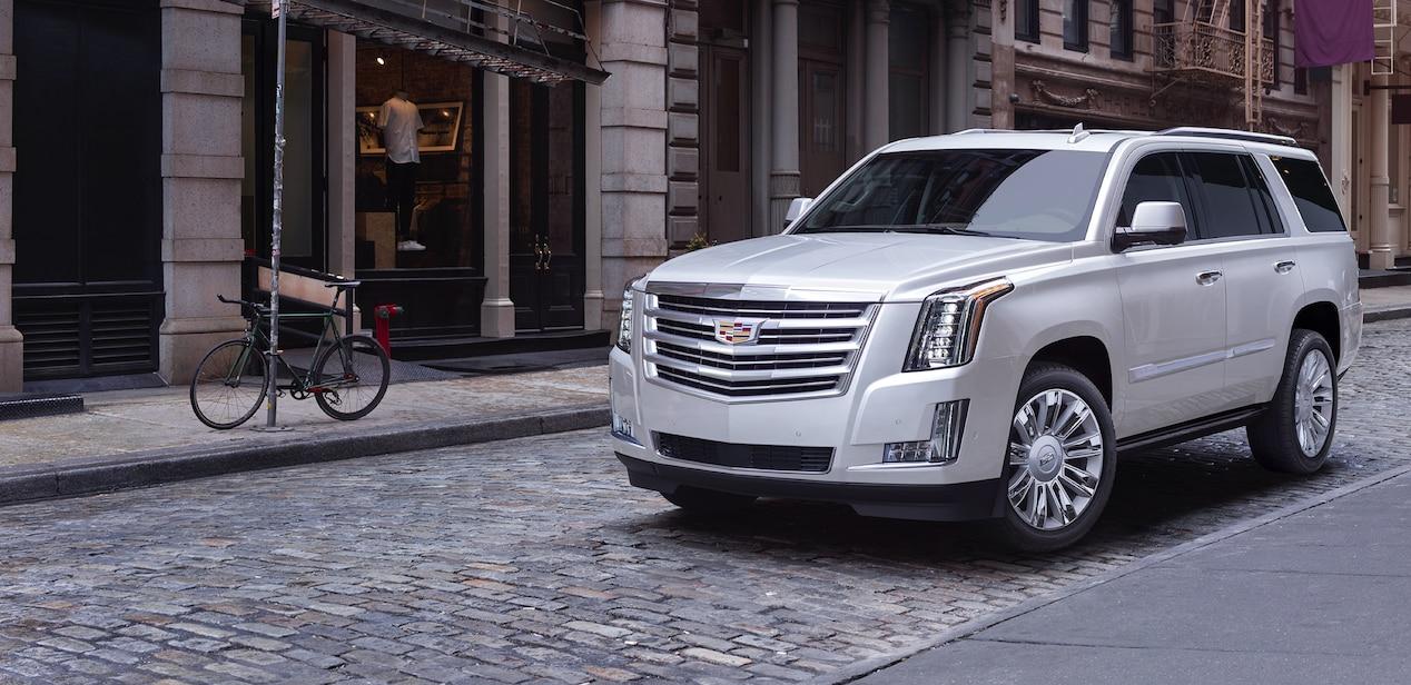 2019 Escalade Suv Amp Esv Features Cadillac
