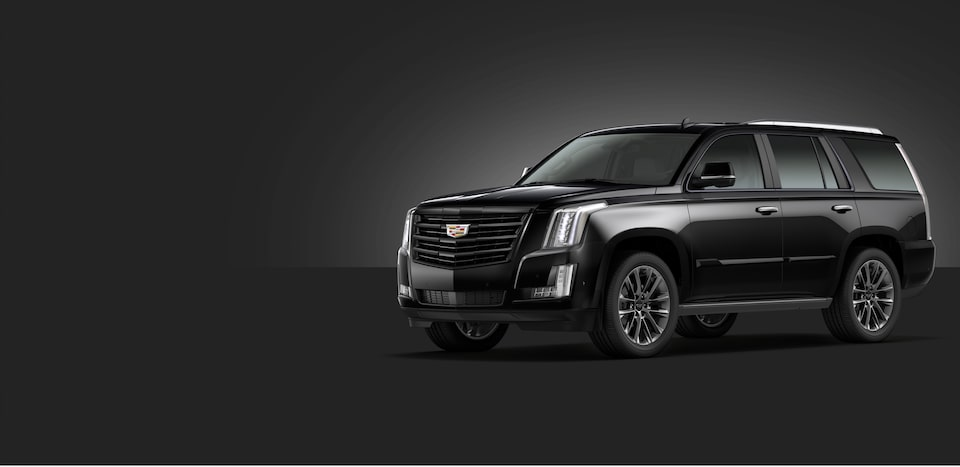 Escalade Sport Package