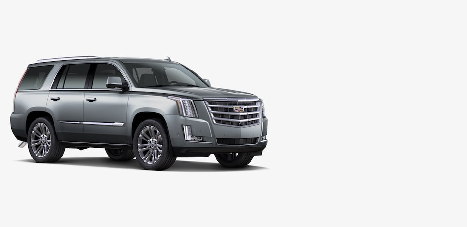 Escalade Radiant Package