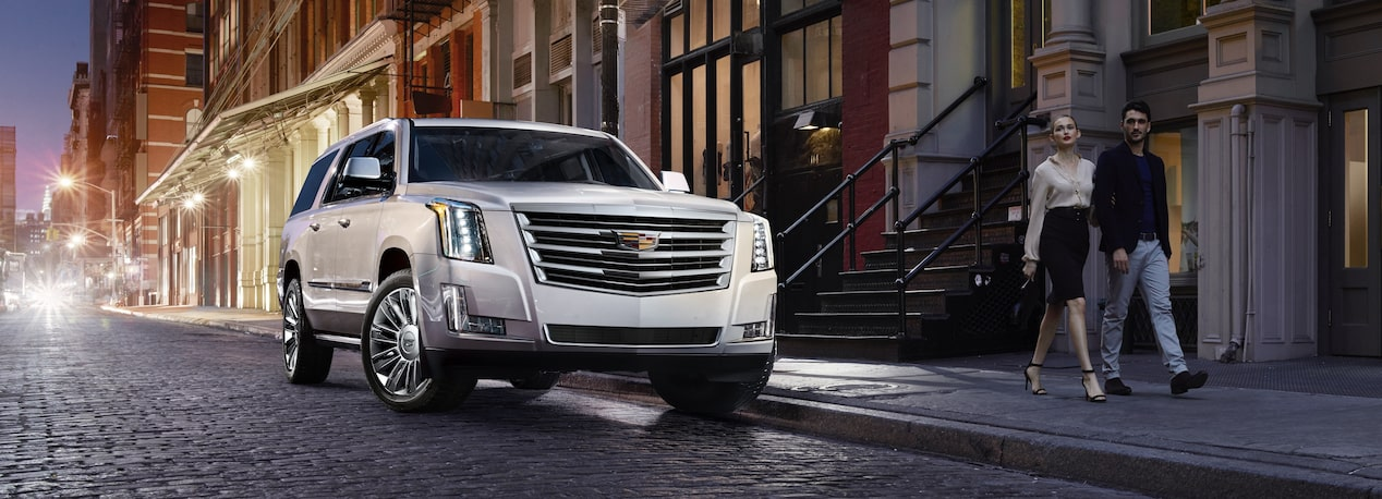 Build A Jeep >> 2019 Escalade SUV & ESV - Photo Gallery | Cadillac