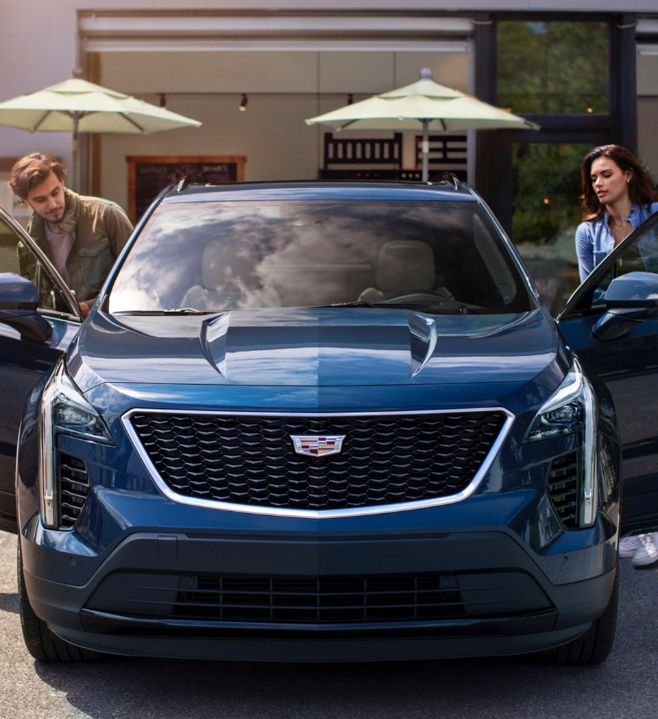 2019 XT4 Crossover - Photo Gallery