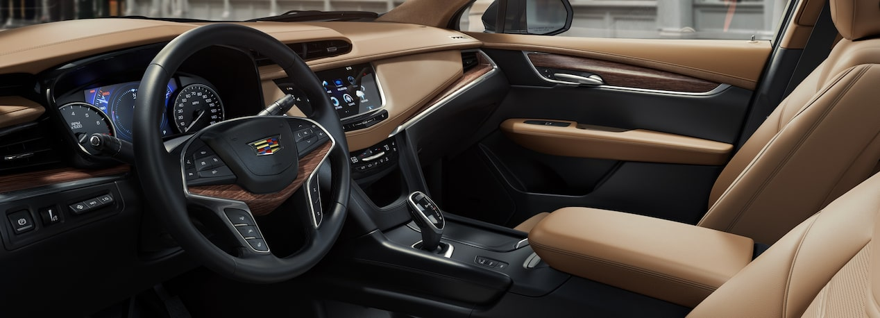 2019 XT5 Crossover - Photo Gallery | Cadillac