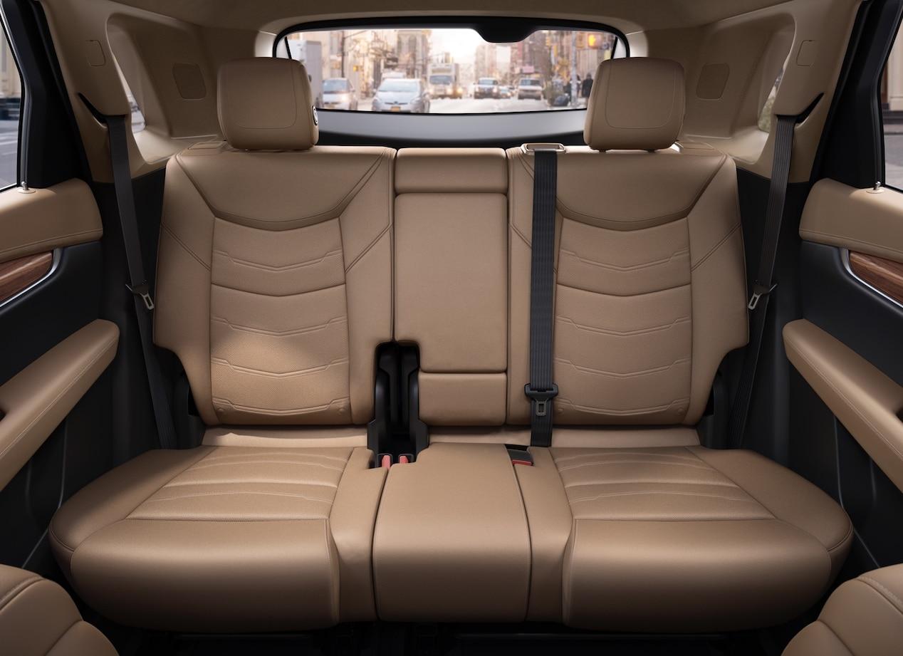 Build A 2019 Cadillac Escalade | 2019 - 2020 GM Car Models