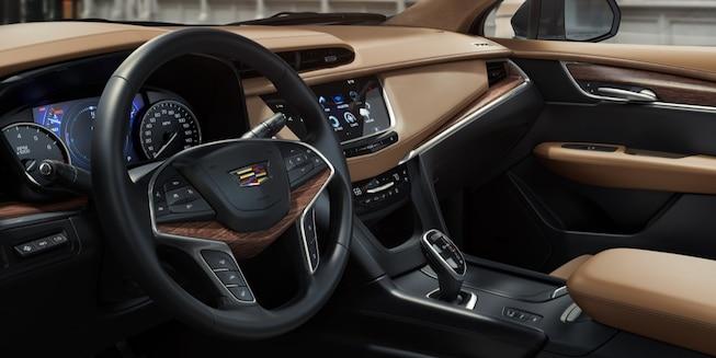 2019 XT5 Crossover - Photo Gallery | Cadillac