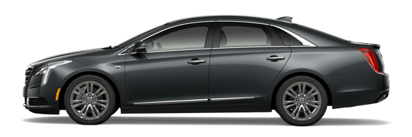 XTS Sedan Luxury Trim