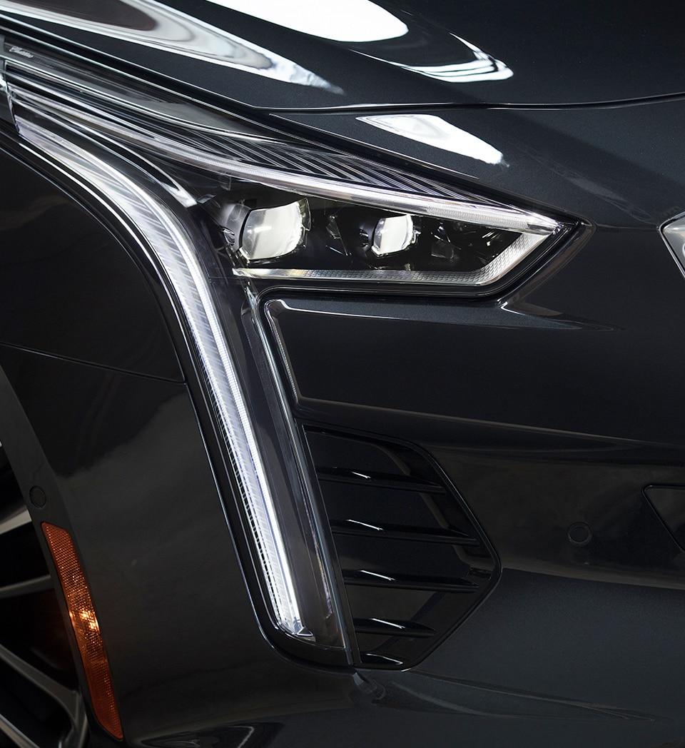 2019 CT6 Sedan - Photo Gallery