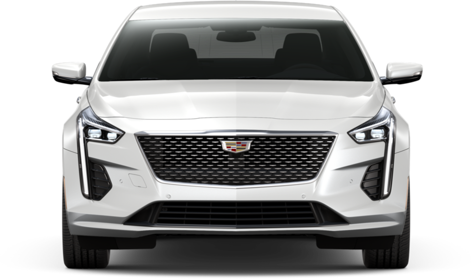2019 CT6 Sedan | Cadillac