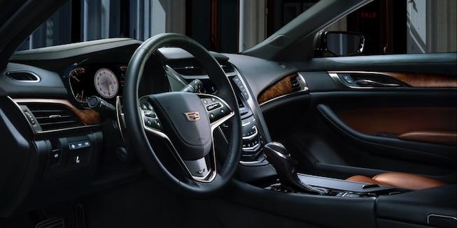 2019 CTS Sedan - Photo Gallery | Cadillac