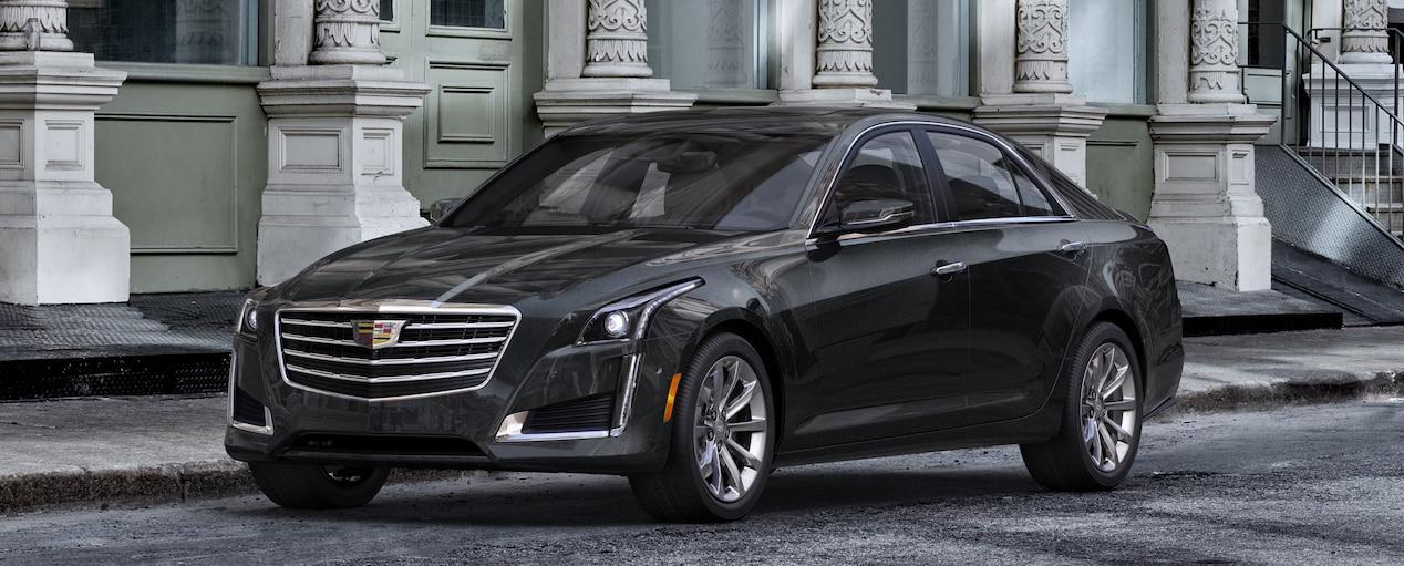 Cadillac Ats Sedan >> 2019 CTS Sedan | Cadillac