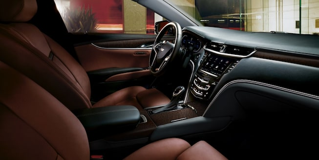 2019 XTS Sedan - Photo Gallery | Cadillac