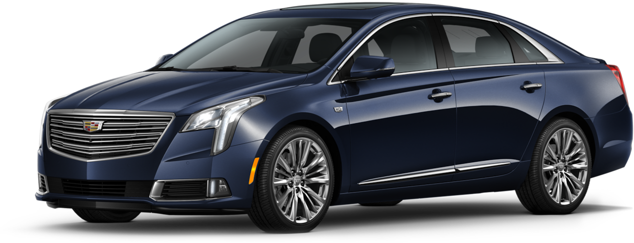XTS Sedan Platinum Trim