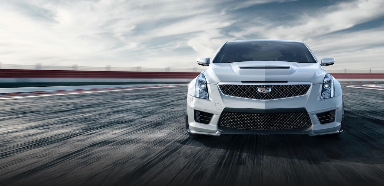 Cadillac Ats V Coupe >> 2019 Ats V Coupe Features Cadillac