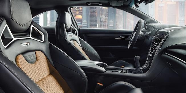 2019 ATS-V Coupe - Photo Gallery | Cadillac