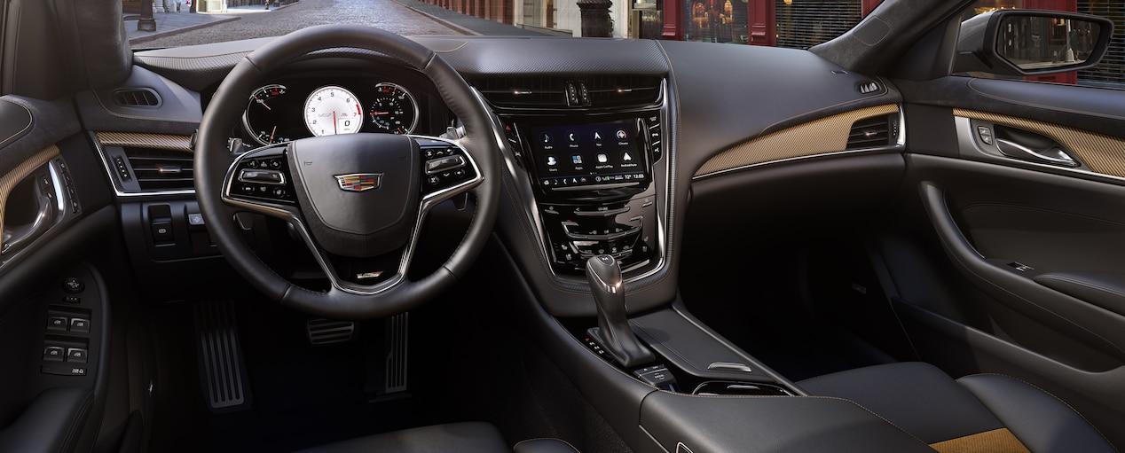 2019 Cts V Sedan Cadillac