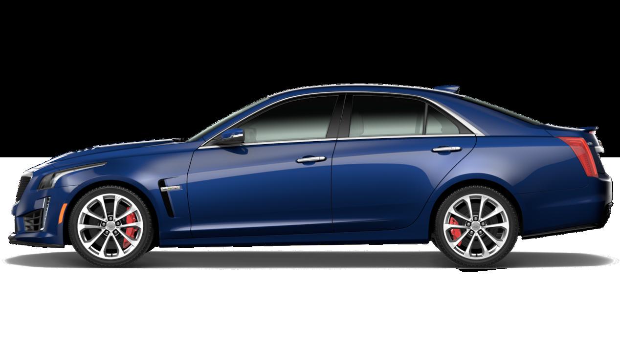 Cadillac V Series >> 2019 Cts V Sedan Cadillac