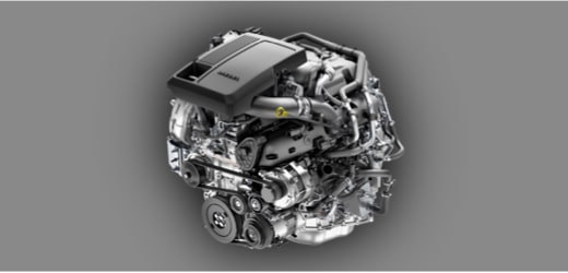 2021 Escalade Duramax Engine