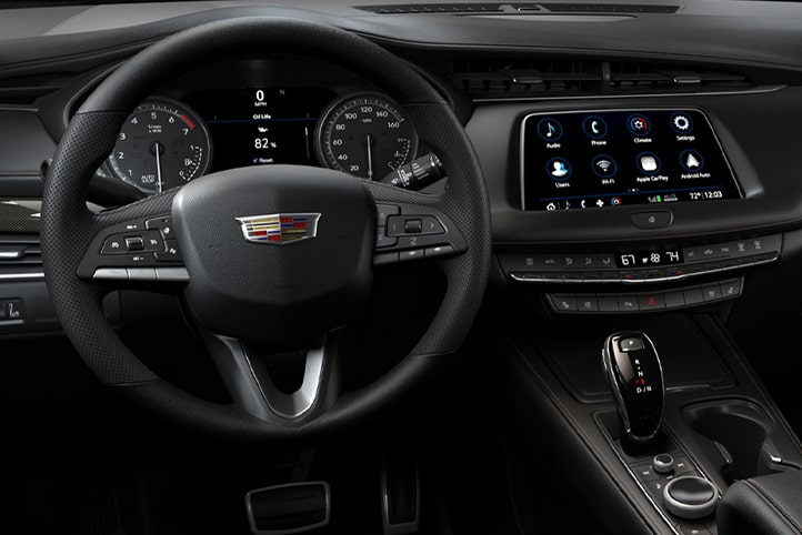 2021 Cadillac XT4 | Luxury Small SUV | Model Overview
