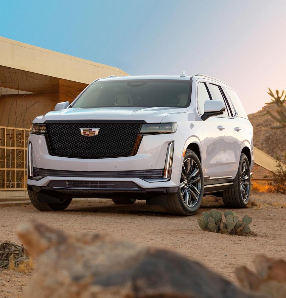 Cadillac Escalade Lease Deals Buy Incentives Minneapolis Mn