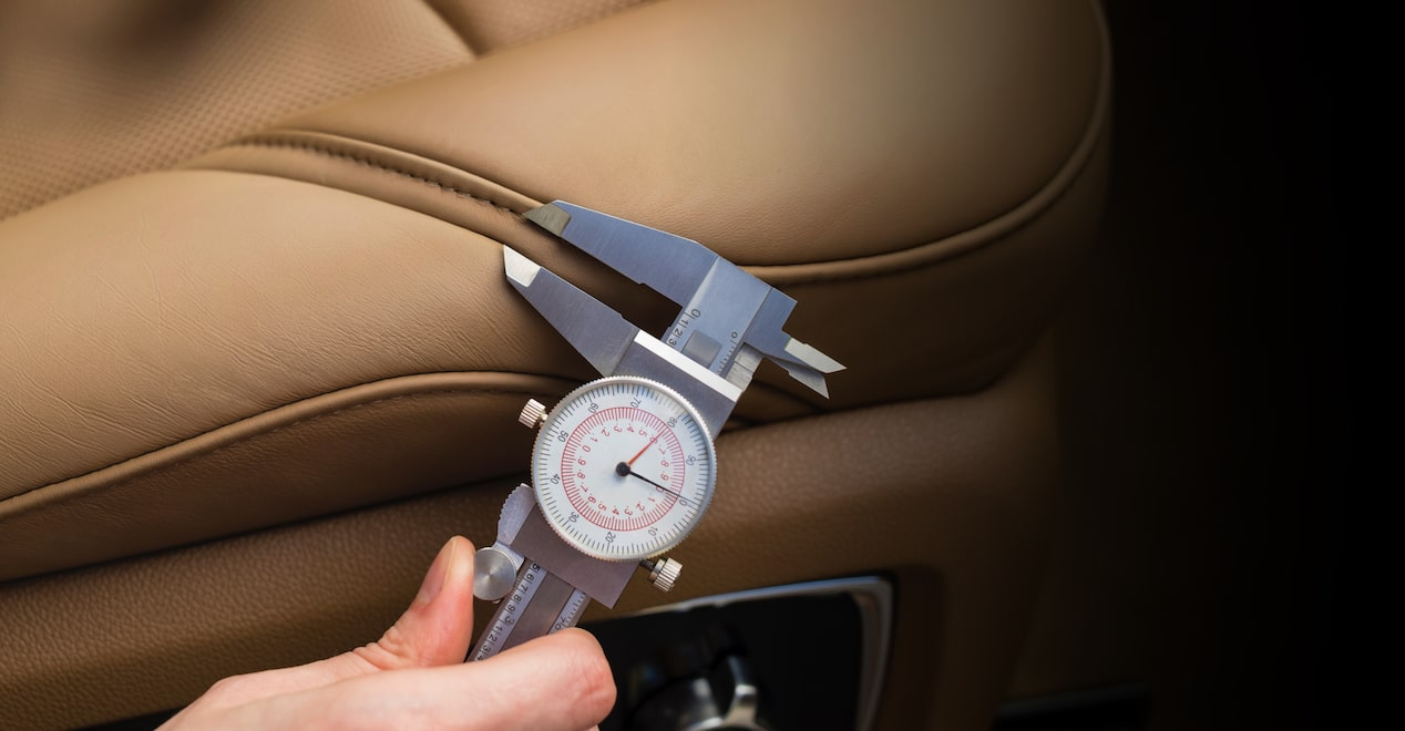 Vehicle Interior Quality Inspection