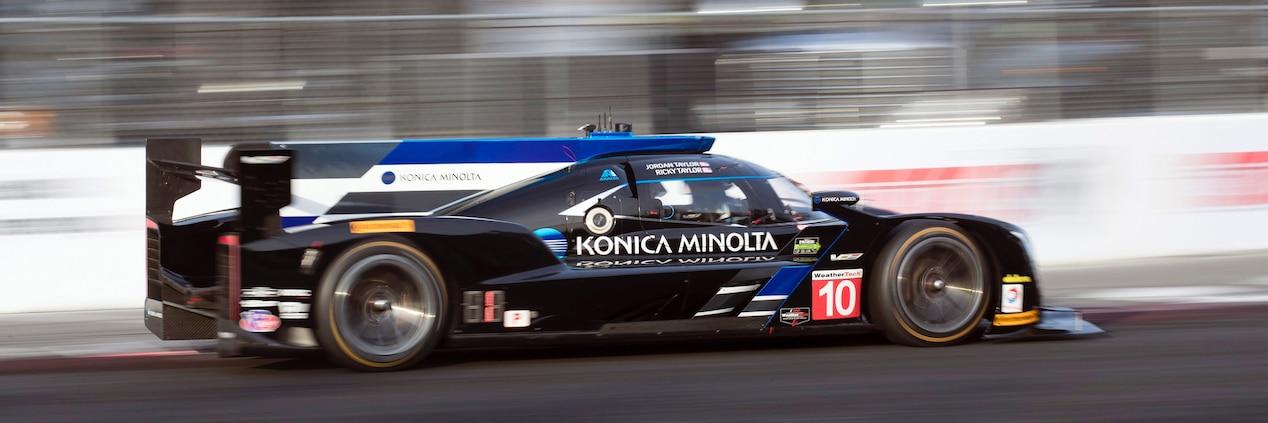 imsa prototype racing